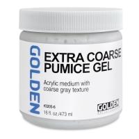 Pumice Gel - Extra Coarse