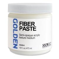 Fiber Paste