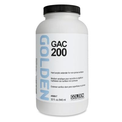 GAC 200 Medium