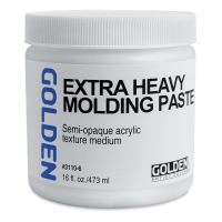 Extra Heavy Gel / Molding Paste