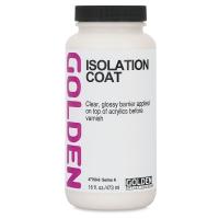 Isolation Coat, 16 oz