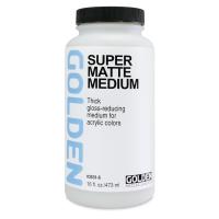 Super Matte Medium