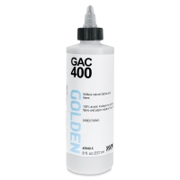 Golden GAC 400 <nobr>Fabric Stiffener</nobr>