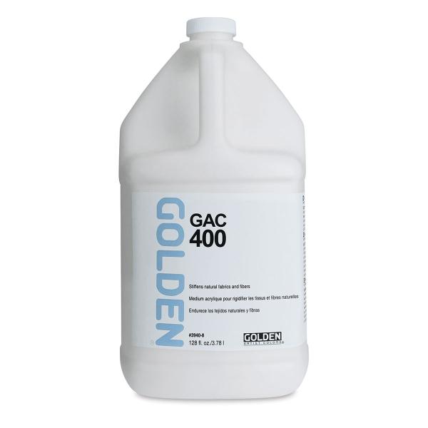 GAC 400 Medium