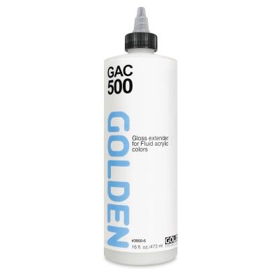 GAC 500 Medium