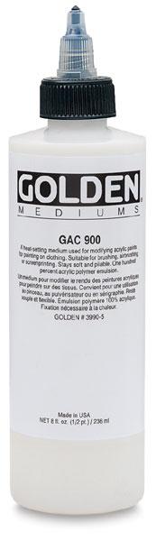 GAC 900
