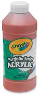 Crayola Portfolio Series Acrylics