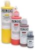 Golden Fluid Acrylics, 16 oz, 8 oz, 4 oz and 1 oz Bottles