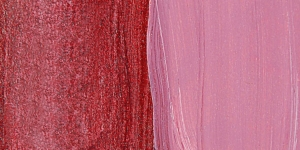 Historical Alizarin Crimson Hue