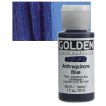 Anthraquinone Blue