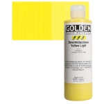 Benzimidazalone Yellow Light