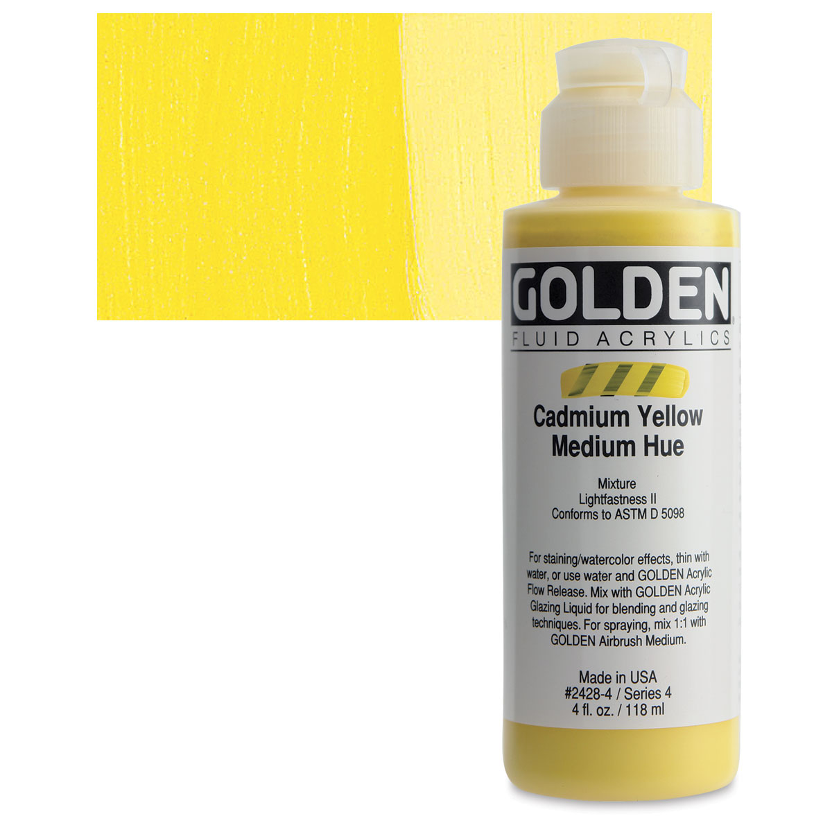 006384194 golden fluid acrylics blick art materials