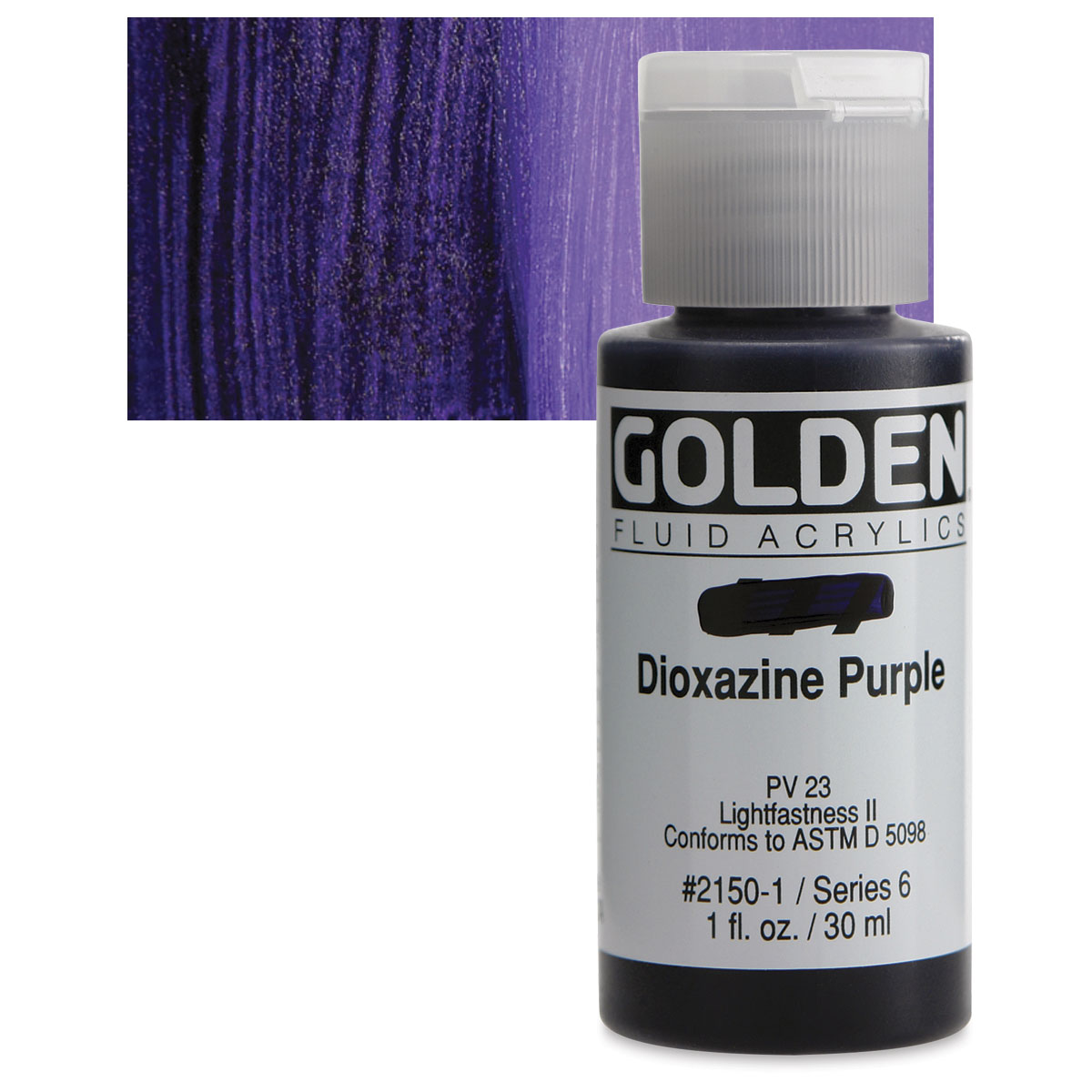 006386021 golden fluid acrylics blick art materials