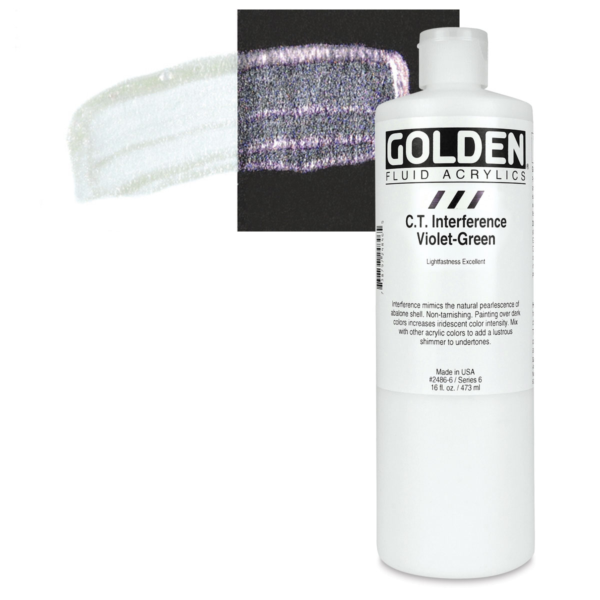 006386596 golden fluid acrylics blick art materials