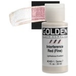 Interference Red (Fine)