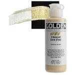 Iridescent Gold (Fine)