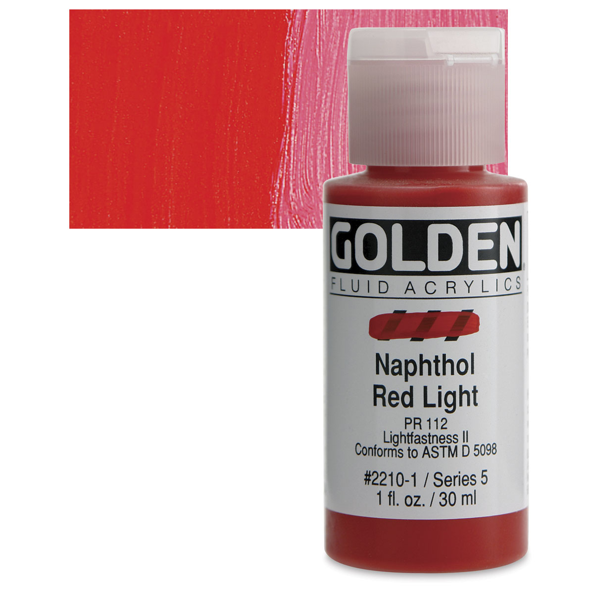 006383601 golden fluid acrylics blick art materials