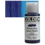 Phthalo Blue Green Shade