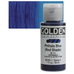 Phthalo Blue Red Shade