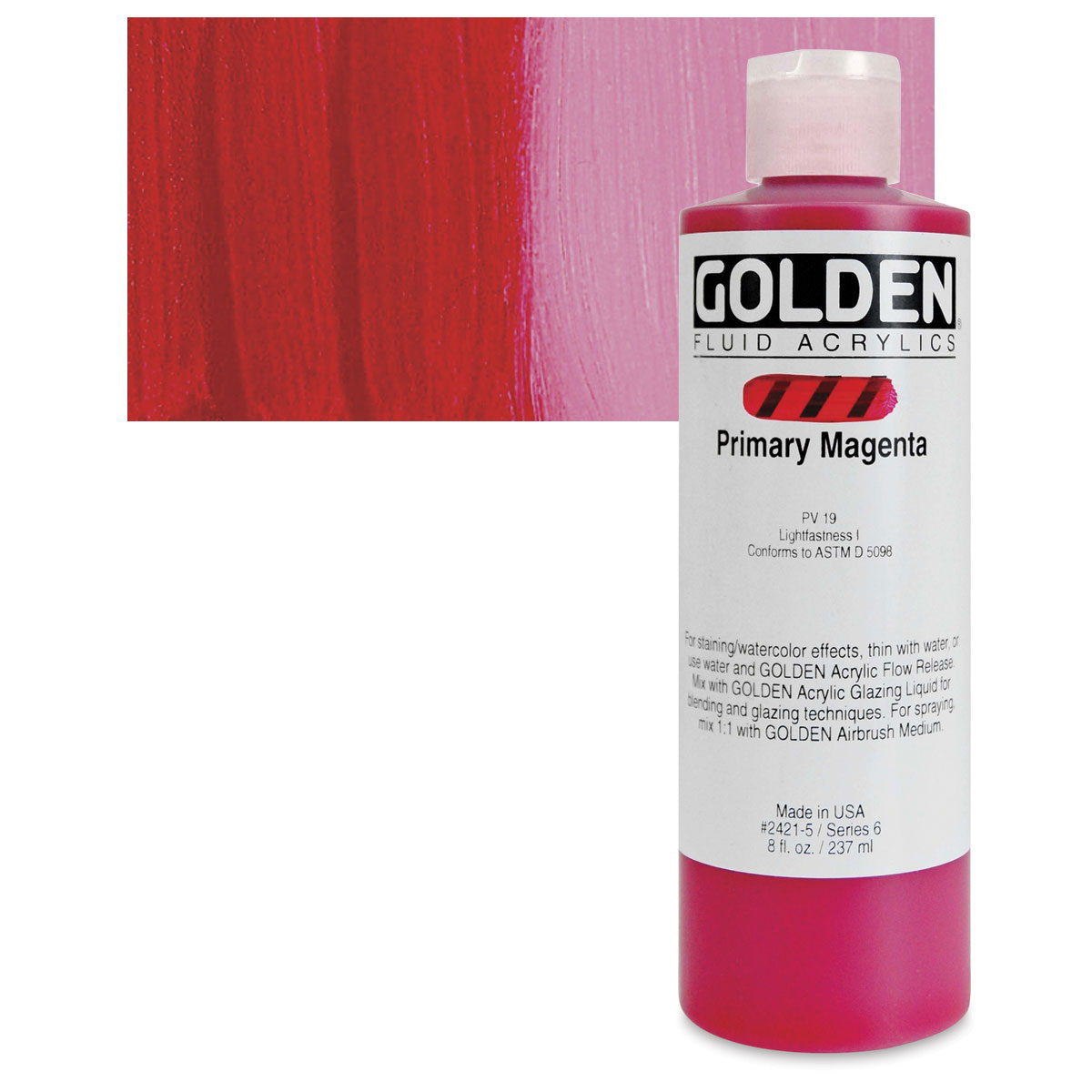 006383045 golden fluid acrylics blick art materials