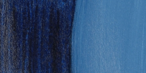 Historical Prussian Blue Hue