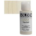 Titanium Buff