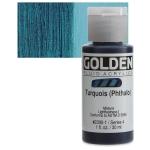 Turquoise Phthalo