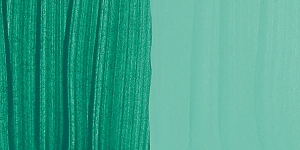Historical Viridian Green Hue