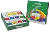 Acrylic Class Pack Set of 144 Colors, 10 ml Tubes