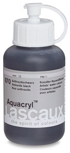 Lascaux Aquacryl Colors