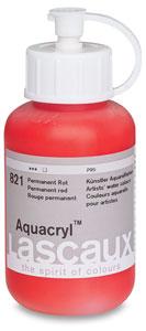 Lascaux Aquacryl Colors