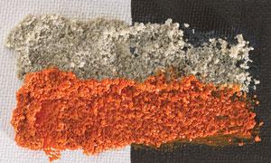 Sand Mortar