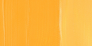 Deep Cadmium Yellow