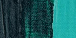 Phthalo Green Hue