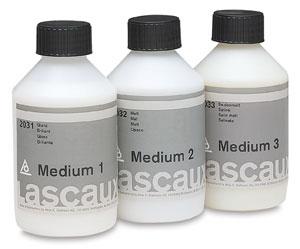 Lascaux Acrylic Mediums