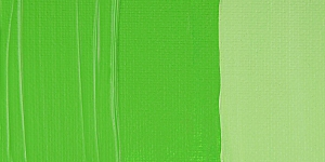 Cadmium Green Yellow