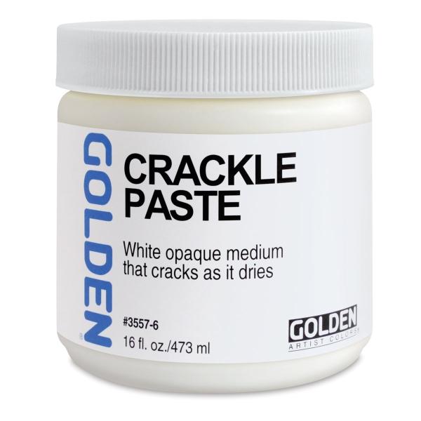 Crackle Paste, 16 oz