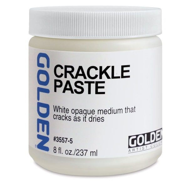 Crackle Paste, 8 oz