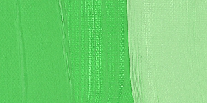 Brilliant Green Light