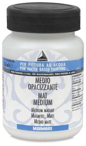Matte Medium, 75 ml
