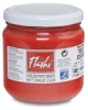 Lefranc & Bourgeois Flashe Vinyl Paint, 400 ml Jar (Packaging may vary)
