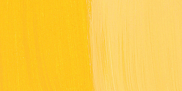 00697 4072 lefranc bourgeois flashe vinyl paint for Golden yellow paint colors