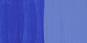 Ultramarine Blue Modern