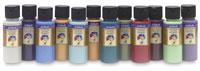 Chroma's Jo Sonja Potting Shed Background Colors
