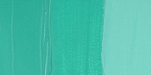 Bright Aqua Green