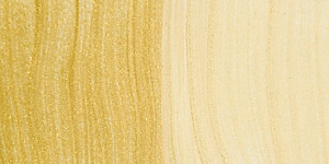 Metallic Pale Gold