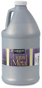 Silver, 64 oz Bottle