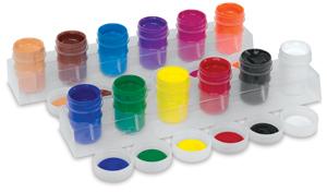 Basic Colors, Set of 12