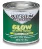 Rust-Oleum Glow-In-The-Dark Brush-on Paint