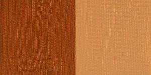 Chestnut Brown Satin